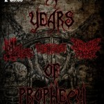 X Years of Prophecy