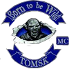 Born to be Wild MC