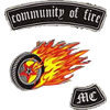Community of fire